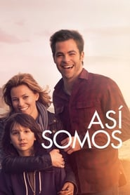 Así somos (2012) | People Like Us