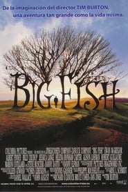 El gran pez (2003) | Big Fish