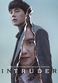 Poster Intruder 2020