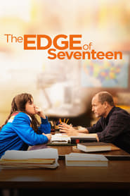 Image The Edge of Seventeen – Probleme la 17 ani (2016)