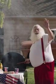 Santa Won't Leave