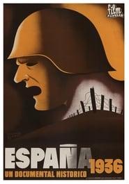 España 1936 1937