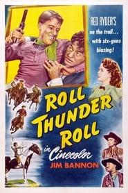 Roll, Thunder, Roll!