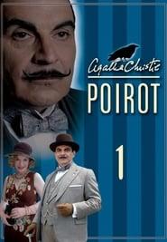 Agatha Christie's Poirot Season 1