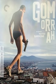 Poster for Gomorrah