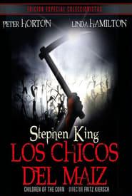 Los Chicos del Maíz Película Completa HD 720p [MEGA] [LATINO] 1984