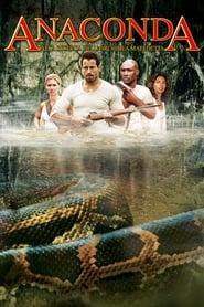 Anaconda – Alla ricerca dell'orchidea maledetta