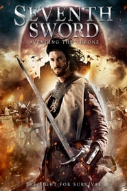 Avenging the Throne film online