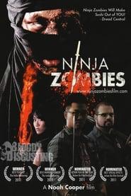 Ninja Zombies (2011)