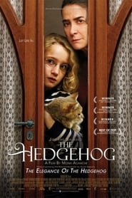 Poster for The Hedgehog