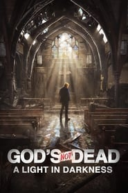Poster God's Not Dead: A Light in Darkness