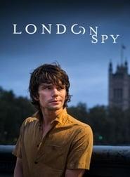 London Spy saison 01 episode 01
