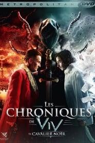 Les chroniques de Viy : Le cavalier noir (2018)