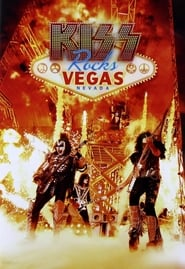 KISS: Rocks Vegas