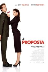 Filme – A Proposta