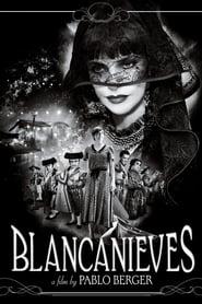 Blancanieves (2012) online ελληνικοί υπότιτλοι