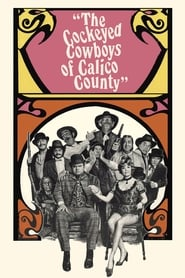 Cockeyed Cowboys of Calico County