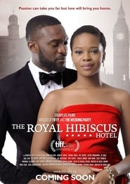 The Royal Hibiscus Hotel (2017), Online Subtitrat