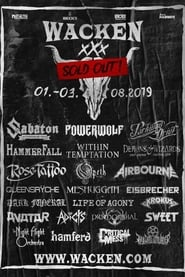 Demons & Wizards Live At Wacken Open Air 2019