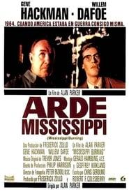 Arde Mississippi (1988)