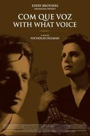 Com Que Voz 2011