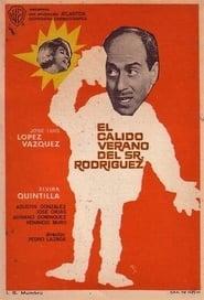 El cálido verano del Sr. Rodríguez (1965)