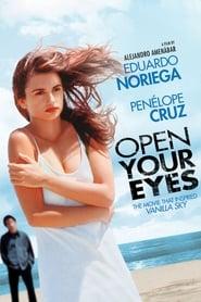 Open Your Eyes – Öffne die Augen (1997)