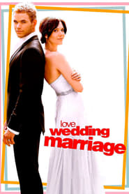 Poster Love, Wedding, Marriage 2011