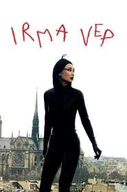 Poster Irma Vep 1996