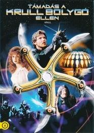 Támadás a Krull bolygó ellen-angol fantasy, 116 perc, 1983