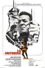 La mutinerie 1969