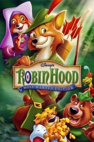 Locandina del film Robin Hood