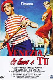 Venice, the Moon and You (1958)