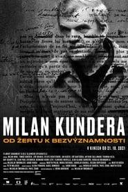 Milan Kundera: Od Žertu k bezvýznamnosti 2021