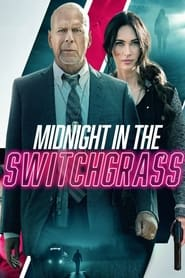 Poster Midnight in the Switchgrass 2021
