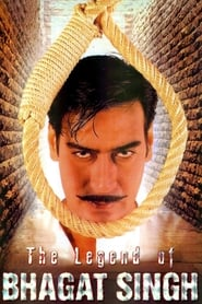 The Legend of Bhagat Singh 2002