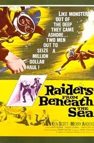 Raiders from Beneath the Sea 1964