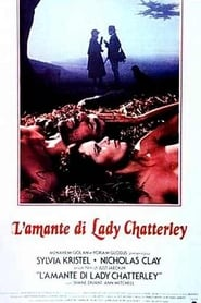 L'amante di Lady Chatterley 1981
