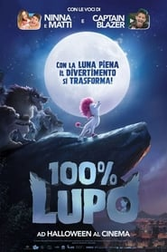 Poster 100% lupo 2020