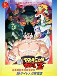 Dragon Ball Z - La sfida dei guerrieri invincibili 1991