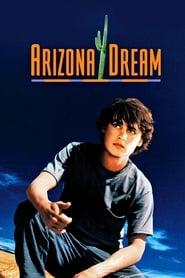 Poster Arizona Dream 1993