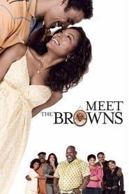 Poster Meet the Browns 2008