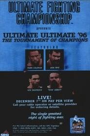 UFC 11.5: Ultimate Ultimate 2 (1996)