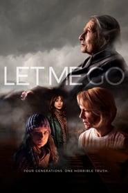 Poster Let Me Go