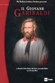 Poster Il giovane Garibaldi 1974