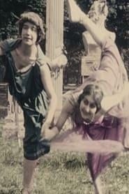 Dans l'Hellade 1909