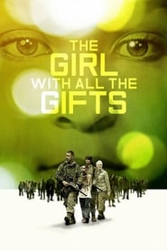 Poster for The Girl with All the Gifts