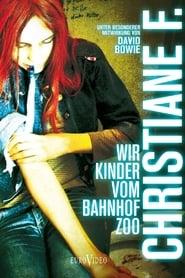 Moi, Christiane F. 13 ans, droguée, prostituée…