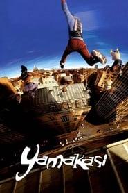 Poster Yamakasi 2001