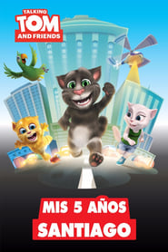 Talking Tom and Friends Season 2 Episode 17